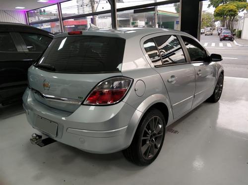 chevrolet vectra 2.0 mpfi gt-x hatch 8v flex 4p automático
