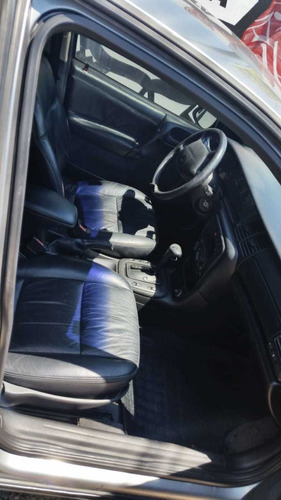 chevrolet vectra 2.0 sfi cd 16v gasolina 4p  aut. - 1997