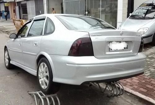 chevrolet vectra 2001  2.2 8v  milenium 4p