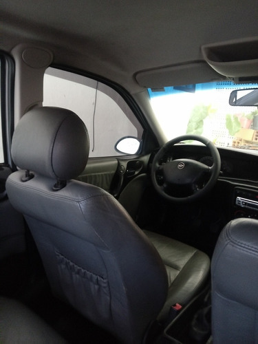 chevrolet vectra 2005 2.0 expression 4p