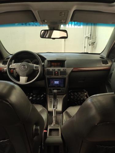chevrolet vectra 2007 2.4 16v elite flex power aut. 4p