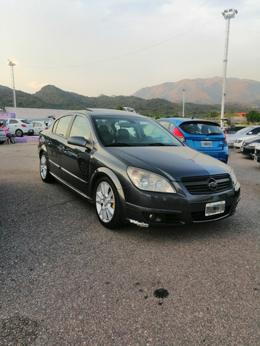 chevrolet vectra 2007 2.4 cd 2.4