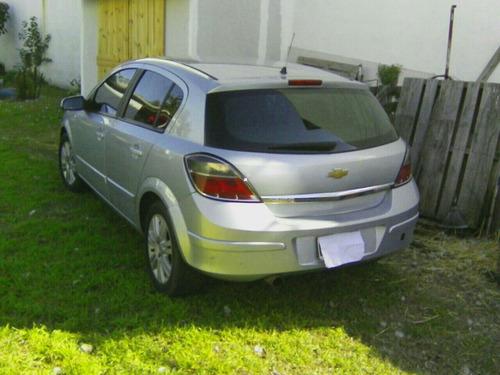 chevrolet vectra 2008