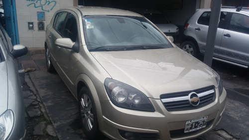 chevrolet vectra 2008 full gnc