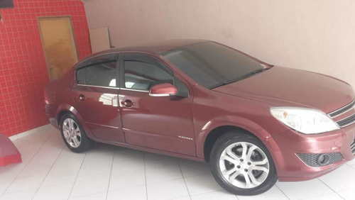 chevrolet vectra 2009 2.0 elegance flex power aut. 4p