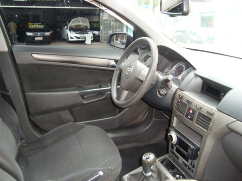 chevrolet vectra 2009 gt 2.0 flex power - esquina automoveis