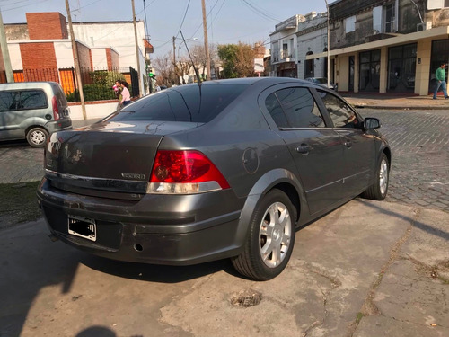 chevrolet vectra 2010 2.4 gls