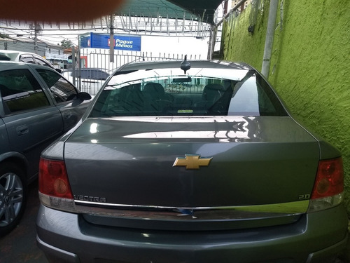 chevrolet vectra 2011 2.0 elite flex power aut. 4p
