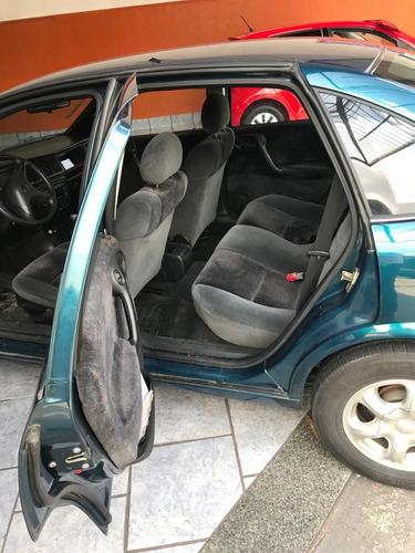 chevrolet vectra 2.0gls 4p 1999