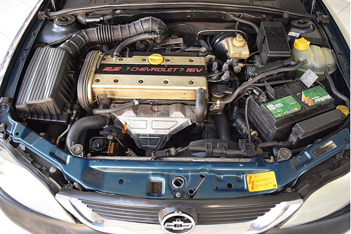 chevrolet vectra 2.2  cd 16v gasolina 4p manual 1999