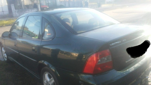chevrolet vectra 2.2 cd 2.2 2002