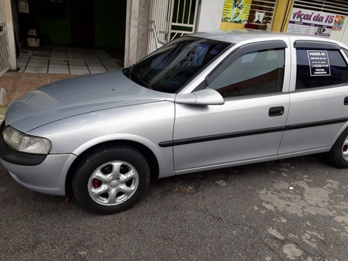 chevrolet vectra 2.2 gl 4p 1999