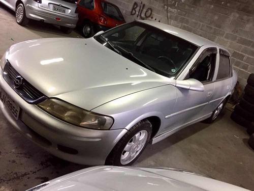 chevrolet vectra 2.2 gl 4p 2000