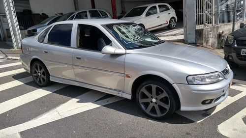 chevrolet vectra 2.2 gls 4p