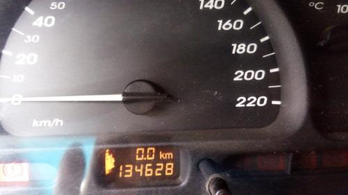 chevrolet vectra 2.2 milenium 4p 2000 !!!