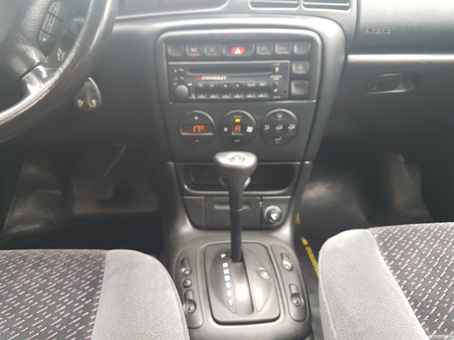 chevrolet vectra 2.2 mpfi cd 16v gasolina 4p automático