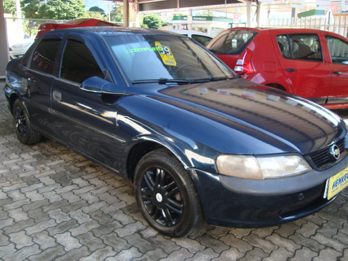 chevrolet vectra 2.2 mpfi gls 8v gasolina 4p manual