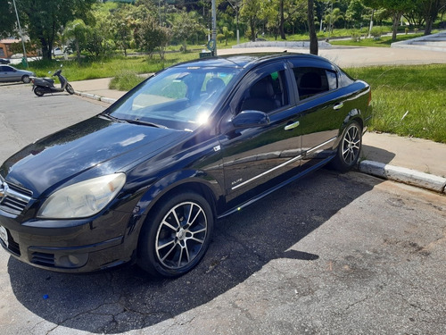 chevrolet vectra 2.4 16v elite flex power aut. 4p 2008
