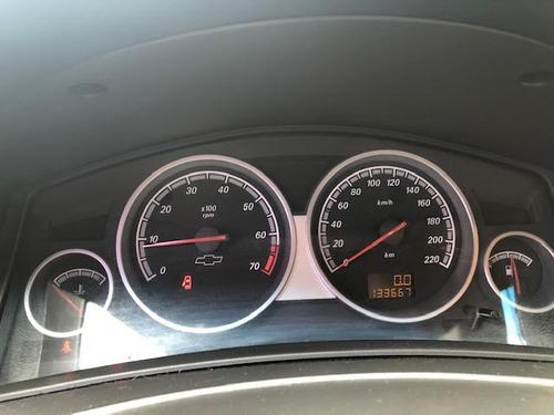 chevrolet vectra 2.4 16v elite flex power aut. 4p