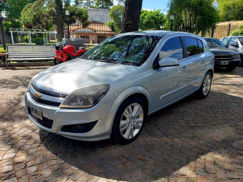 chevrolet vectra 2.4 cd 2009 146.000km unico!! oport t/usado