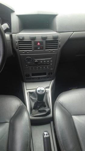 chevrolet vectra 2.4 cd  2009  4wheelsautos