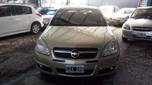 chevrolet vectra 2.4 gls 2007 - juan manuel autos