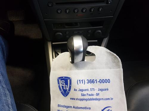 chevrolet vectra 2.4 mpfi elite 16v flex 4p automático