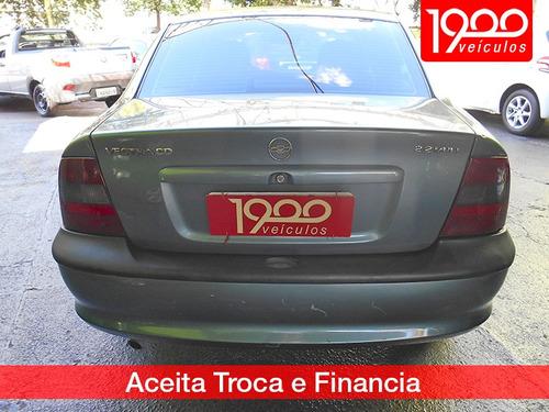 chevrolet vectra automático - 1999