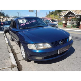 Chevrolet Vectra Cd + Teto Solar