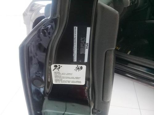 chevrolet vectra cd 2.4 mt 4 puertas 2010 única mano negro