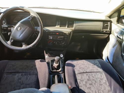 chevrolet vectra diesel 2.0 16v mod 2000