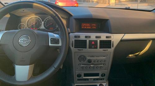 chevrolet vectra elegance motor 2.0 2011 nuevo