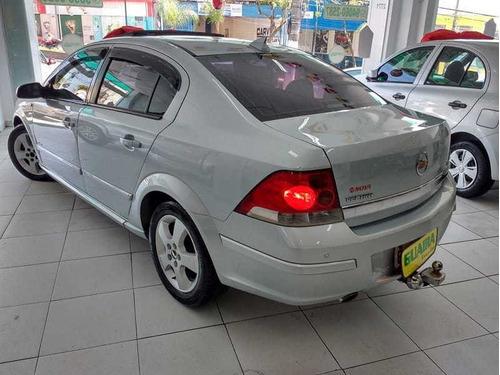 chevrolet vectra elite 2.0 8v aut