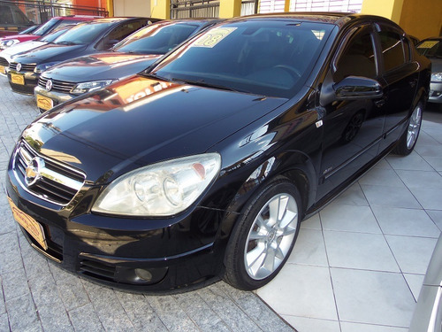 chevrolet  vectra elite 2.0 (flex) (aut) ano 2008