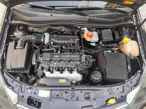 chevrolet vectra elite 2.0  flex automático completo 2011