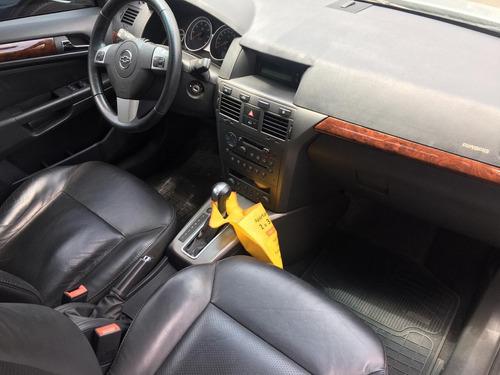 chevrolet vectra elite 2.4  automático 2006
