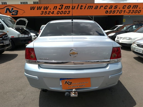 chevrolet vectra expression 2.0 8v(flexpower) 4p   2009