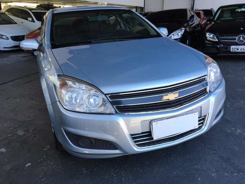 chevrolet vectra expression 2.0 flex 2010 prata revisado