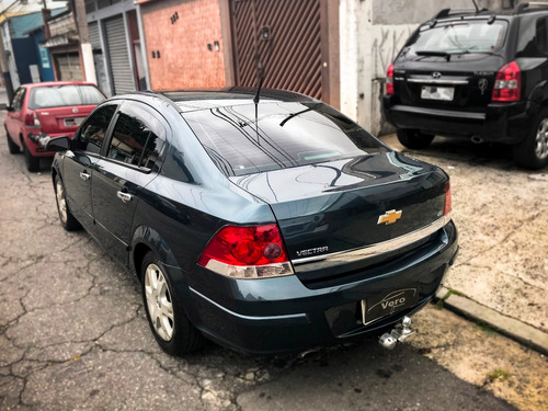 chevrolet vectra expression 2.0 flex power - 2008