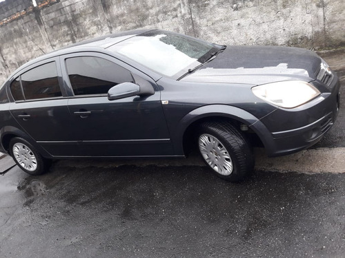 chevrolet vectra expression 2009