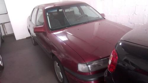 chevrolet vectra gls 2.0 - 1996