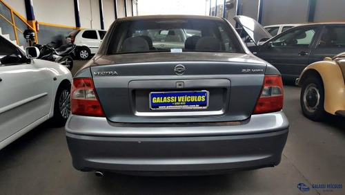 chevrolet vectra  gls 2.2 mpfi gasolina manual