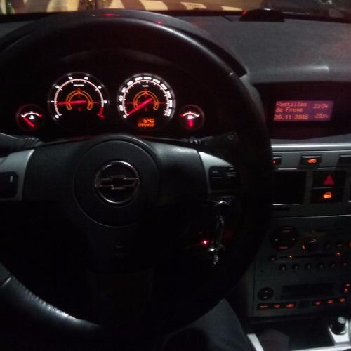 chevrolet vectra gls 2.4 4 puertas gnc 2010