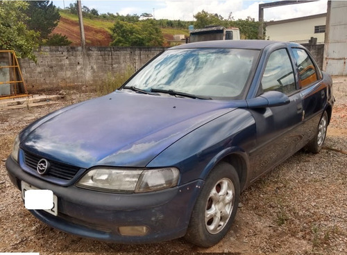 chevrolet vectra gls valor r$ 4.000,00