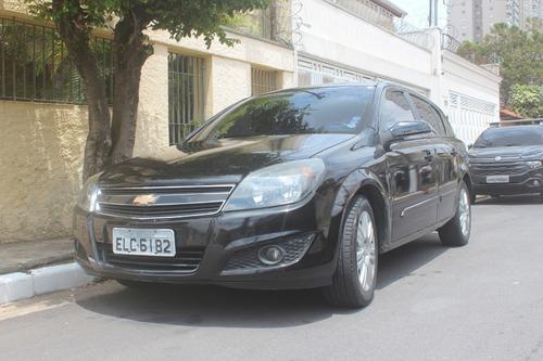 chevrolet vectra gt 2.0 8v flex 4p aut. 2009/2010