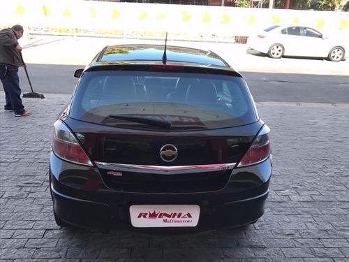 chevrolet vectra gt 2.0 flex 2009 completo