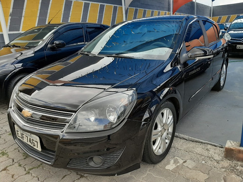 chevrolet vectra gt 2.0 flex power 5p 2009