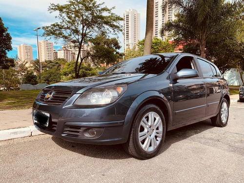 chevrolet vectra gt 2.0 flex power aut. 5p 2009