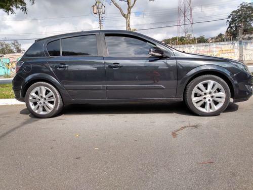 chevrolet vectra gt 2.0 flex power aut. 5p 2011