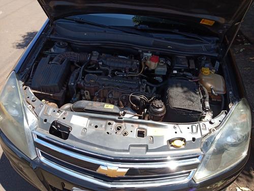 chevrolet vectra gt 2009 2.0 flex power aut. 5p